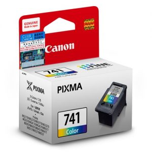Canon CL 741 Ink Cartridge Original