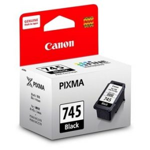 Canon Pg 745 ink cartridge original