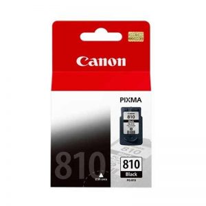 Canon 810 Black Ink Cartridge