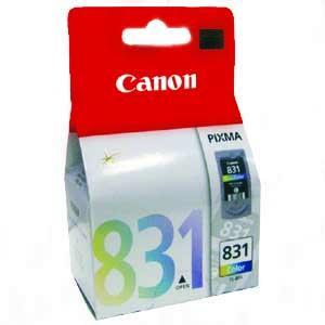 Canon 831 Color Ink Cartridge