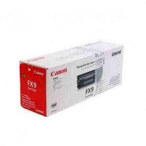 Canon FX-9 Toner Cartridge