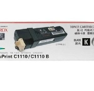 Xerox 1110 Black Toner Cartridge