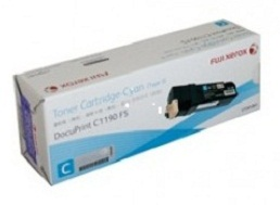 Xerox 1190 Cyan Toner Cartridge
