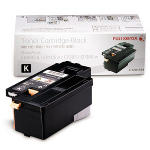 Xerox Black Toner Cartridge | CM205 b / CP105 b / CP205 / CP205 w